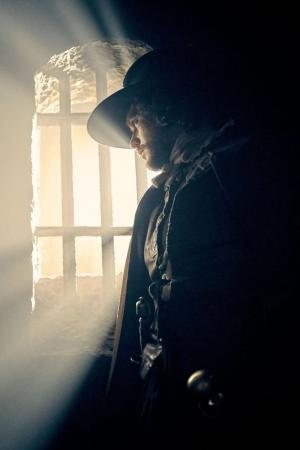 Gunpowder (Serie de TV)