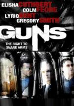 Guns (TV Miniseries)