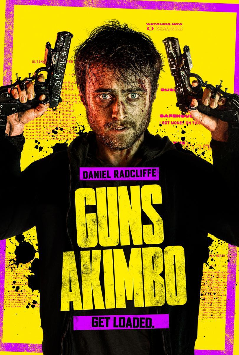 Últimas películas que has visto (las votaciones de la liga en el primer post) - Página 14 Guns_akimbo-175479849-large
