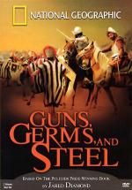 Guns, Germs and Steel (Miniserie de TV)