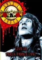 Guns N' Roses-Live in Paris