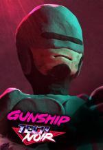 GUNSHIP: Tech Noir (Vídeo musical)