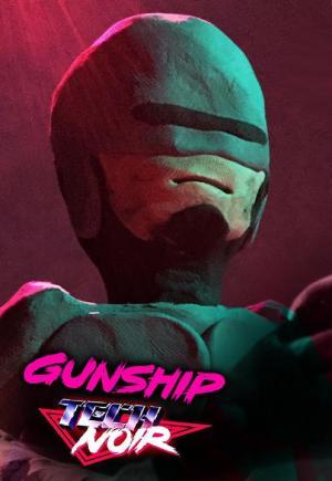 GUNSHIP: Tech Noir (C)