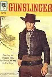 Gunslinger (TV Series)