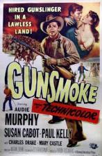 Gunsmoke (A sangre y fuego)