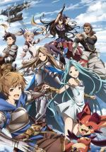 Granblue Fantasy: The Animation (Serie de TV)