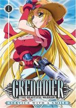 Grenadier (Serie de TV)