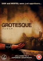 Gurotesuku (Grotesque)