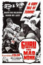 Guru, the Mad Monk
