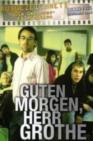 Guten Morgen, Herr Grothe (TV)