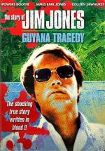 Guyana Tragedy: The Story of Jim Jones (TV)