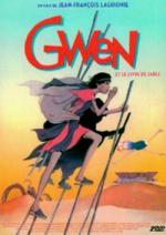 Gwen et le livre de sable