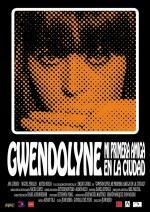 Gwendolyne, mi primera amiga en la ciudad (C)