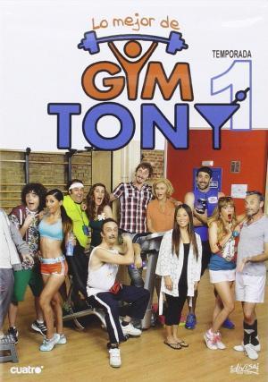 Gym Tony (Serie de TV)