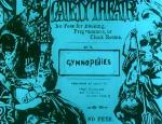Gymnopédies (C)