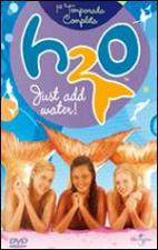 H2O: Just Add Water (TV Series)