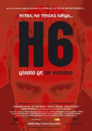 H6, diario de un asesino