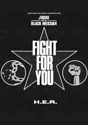H.E.R.: Fight for You (Vídeo musical)