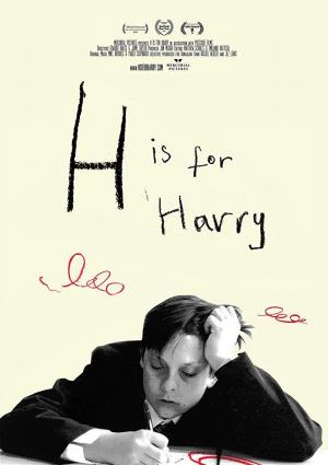 H is for Harry