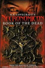 H.P. Lovecraft's Necronomicon, Book of the Dead