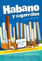 Habano y cigarrillos