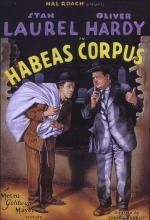 Habeas Corpus (C)