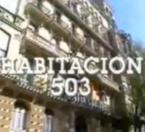 Habitación 503 (Serie de TV)
