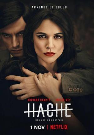 Hache (Serie de TV)