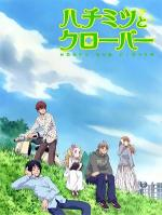 Honey and Clover (Serie de TV)