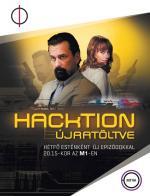 Hacktion (Serie de TV)