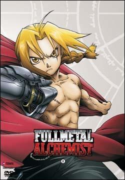 Fullmetal Alchemist (Serie de TV)