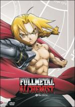Fullmetal Alchemist (TV Series)