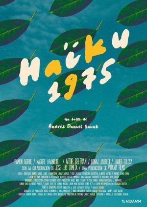Haïku 1975 (C)