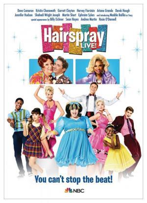 Hairspray Live! (TV) (TV)
