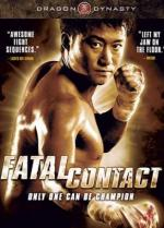 Hak Kuen (Fatal Contact)