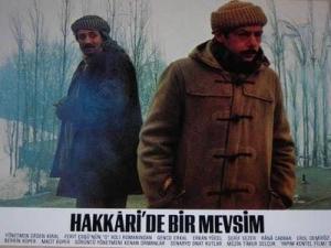 Hakkari'de Bir Mevsim (A Season in Hakkari)
