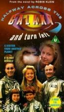Halfway Across the Galaxy and Turn Left (TV Series)