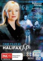 Halifax F.P. (TV Series)