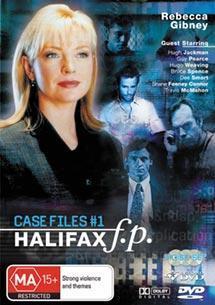 Halifax (Serie de TV)