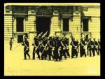 Alabarderos / Cambio de guardia en el Palacio Real (C)