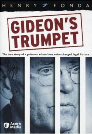 Hallmark Hall of Fame: Gideon's Trumpet (TV)