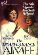 Hallmark Hall of Fame: The Disappearance of Aimee (TV)