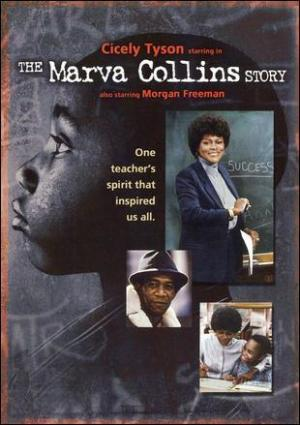 Hallmark Hall of Fame: The Marva Collins Story (TV)