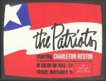 The Patriots (TV)