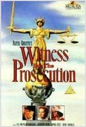 Hallmark Hall of Fame: Witness for the Prosecution (TV)