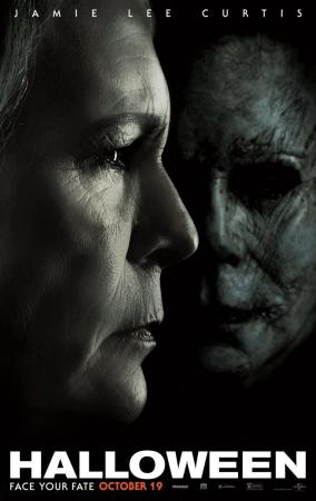 Halloween (2018) [TS-HQ] [Latino] [1 Link] [MEGA] [GDrive]