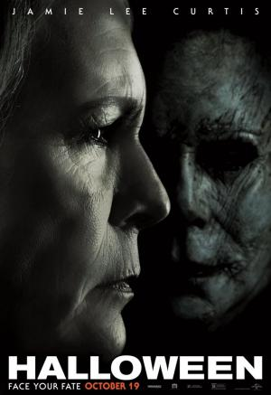 Halloween (2018) [BRRip] [1080p] [Full HD] [Latino] [1 Link] [MEGA] [GDrive]