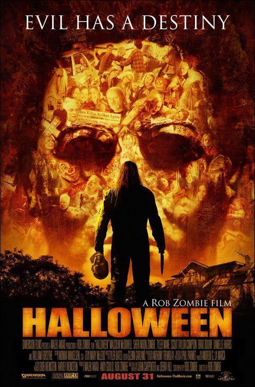 Resultado de imagen para Halloween : el origen