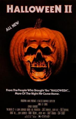 Halloween 2 (Halloween II: ¡Sanguinario!)