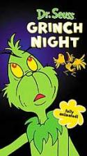 Halloween Is Grinch Night (TV)